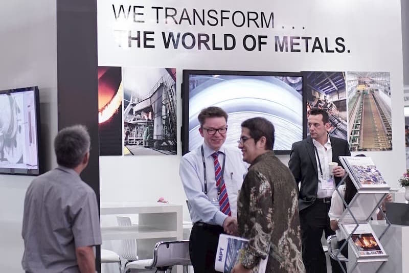 The Bright World of Metals